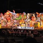 日本でも有数の祭り!「青森ねぶた祭り」行く前に知って欲しい3つのコト!