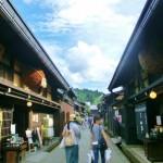 海外からの観光客に大人気!グルメと町並み・飛騨高山の魅力再発見の旅