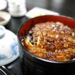 """名古屋でウナギが食べたい!""""ひつまぶし"""" は熱田神宮参拝後に"""