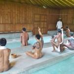 北海道の道は囚人によって作られた!博物館網走監獄見学