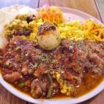 カレー激戦区・大阪で食べるべきスパイスカレーはここだ!