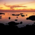ラストサムライの冒頭シーンはここ!長崎・九十九島展望台めぐり