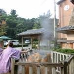 お土産選びで疲れない!城崎温泉のお土産は試食で決める!