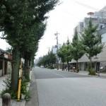歴史の香りが残る寺町通には、驚きの老舗小売店が軒を並べています