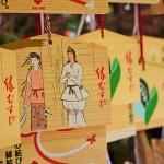 究極の縁結びパワースポット「東京大神宮」で恋愛成就!