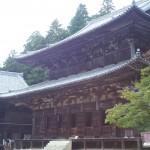 あの「ラストサムライ」もやってきた!?姫路の巨大パワースポット、円教寺を目指し書写山を駆け上ります!!