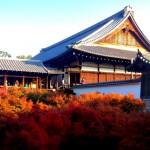 東福寺、京都国際マンガミュージアム…、雨の日に訪れたい京都の4スポット!