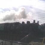 まさに動く鉄道博物館!大井川鐡道のSLに乗って、静岡県の川根温泉へ出発進行