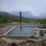 温泉と絶景だけあればいい!白馬蓮華温泉で雲上の絶景露天風呂を堪能