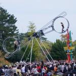 家族で楽しめる「大道芸ワールドカップ in 静岡」の魅力