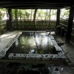 秘湯シリーズ3〜極上の湯が溢れる一軒家・うぶやま温泉やまなみ〜