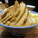 【葛飾区新小岩】麺屋一燈グループで東京の一流ラーメン店すべての味を堪能する