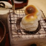 東大本郷キャンパスにある和菓子屋さん「廚菓子くろぎ」