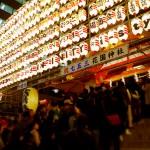 商売繁盛を熊手に願掛け!新宿の名物、花園神社の「酉の市」