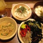 京都の朝ごはんはココ!朝7時オープンで観光客にもオススメな「都野菜 賀茂」