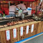 少彦名神社の神農祭!遊びありグルメありの大阪最後のお祭り