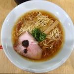 世界初!ミシュランガイド東京2016で一つ星を獲得したラーメン店、巣鴨「Japanese Soba Noodles 蔦」