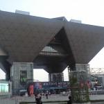 次回東京オリンピックの舞台は、誰でも楽しめるスポットがいっぱい 江東区有明を歩く