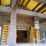 一泊二日、女三人湯治の旅。「八甲田ホテル」でまったり編