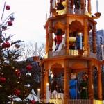 日比谷公園で最大級のクリスマスマーケットが開催中