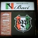 大切な人との記念日に重宝するとっておきの隠れ家のようなイタリアン「RISTORANTE Baci」