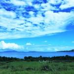 沖縄西表島観光をするなら西表島B級グルメでもある「カマイ」を味わおう!