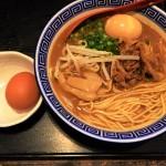 東京で徳島ラーメン味わえるお店、高円寺「JAC」
