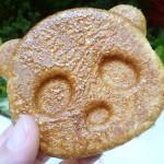 【上野】可愛いだけじゃない!味も食感も本格的なdanish Panda (デニッシュ パンダ)