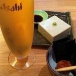 福井で美味しい蕎麦料理と越前蕎麦を満喫!スタイリッシュな蕎麦屋「亀蔵」