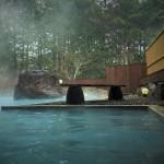 大分県は別府温泉だけじゃない!湯布院の幻想的な温泉、庄屋の館