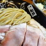 【千葉県松戸市松戸駅】国内屈指の「つけ麺」と「油そば」を提供する店が佇むラーメン激戦区!