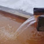 秘湯シリーズ9〜女性視点で創意工夫された癒しの一軒宿・乳頭温泉・妙の湯〜
