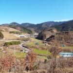 大阪で一番!?マイナー過ぎて田舎過ぎる町「河南町」をご紹介