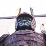 リレー徘徊5 まさに京都の映画村!太秦 蚕ノ社を歩く(映画の街編)