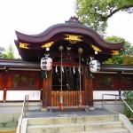 京都「晴明神社」で大陰陽師の力をもらおう!「前編」