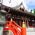 兵庫県西宮市「門戸厄神」は、年中厄払いが出来ます!