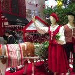 フランスのおいしいものをぎゅっと濃縮~パリジェンヌ気取りで楽しみたい大阪のフランスフェア!