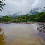 秘湯シリーズ15〜山を越えていく仙人向け混浴露天風呂。栃木の三斗小屋温泉煙草屋〜
