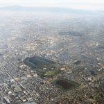 世界最大墳墓、大阪・堺の仁徳天皇陵!世界遺産登録なるか!?