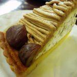 【池袋】やっと食べられた、念願の巨大モンブラン!椿屋珈琲店 池袋茶寮