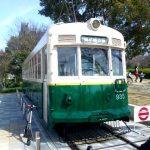 リレー徘徊20 市電と梅小路公園(京都市)