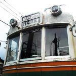 リレー徘徊21 京都市電痕跡を歩く