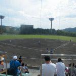 大阪の富田林バファローズスタジアムでプロ野球二軍戦を楽しもう!