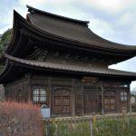 円覚寺舎利殿と双子!東村山市「正福寺」の国宝地蔵堂