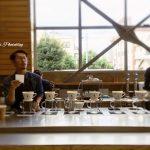 <清澄白河>サンフランシスコからやってきた美味しい珈琲「ブルーボトルコーヒー」