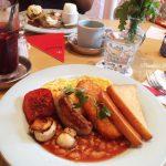 世界の朝ごはんが食べられるWorld Breakfast All Day