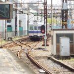 大阪市内、ローカル線の旅!大都会のオアシス、南海汐見橋線