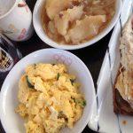 【お台場】大江戸温泉物語でマッタリ汗かいて…からの…埠頭食堂で定食つまみに昼飲み!