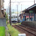 大阪の貝塚市のみを走る超ローカルな水間鉄道!~乗り鉄編