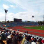 古都のスポーツのメッカ!京都市西京極総合運動公園